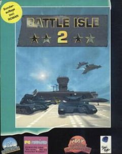 Cover Battle Isle 2200