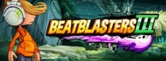 Cover BeatBlasters III