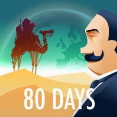 Cover 80 Days