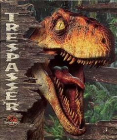 Cover Trespasser
