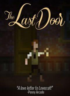 Cover The Last Door