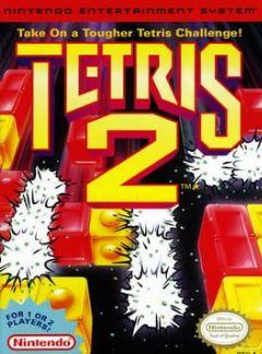 Cover Tetris 2