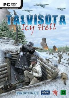 Cover Talvisota: Icy Hell