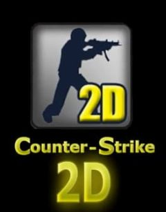 Cover Counter-Strike 2D
