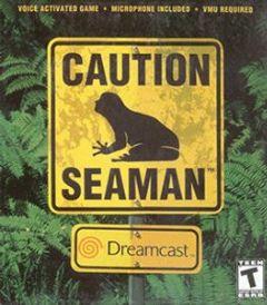 Cover Seaman