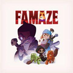 Cover Famaze