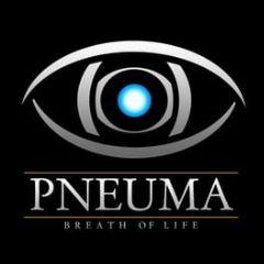 Cover Pneuma: Breath of Life