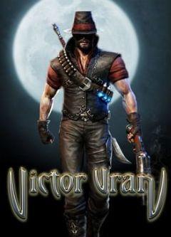 Cover Victor Vran