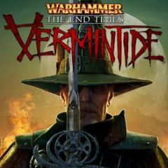 Cover Warhammer: End Times – Vermintide