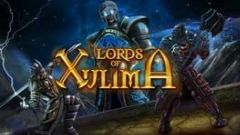 Cover Lords of Xulima