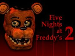 Cover Five Nights at Freddy's 2
