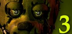 Cover Five Nights at Freddy's 3