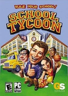 Cover School Tycoon