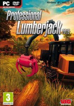 Cover Professional Lumberjack 2015