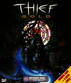 Cover Thief Gold
