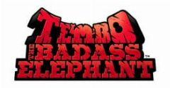 Cover Tembo the Badass Elephant