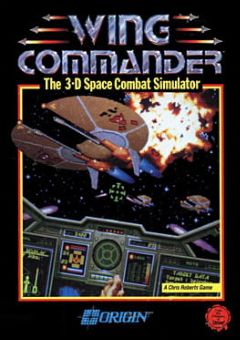 Cover Wing Commander