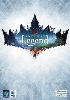 Cover Endless Legend