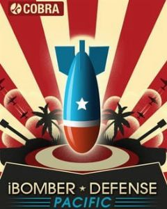 Cover iBomber Defense Pacific