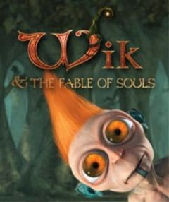 Cover Wik & the Fable of Souls