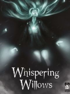 Cover Whispering Willows