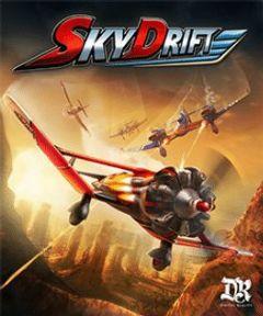 Cover SkyDrift