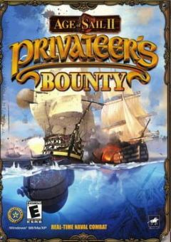 Cover Age of Sail II: Privateer's Bounty