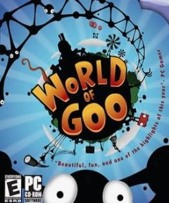 Cover World of Goo