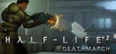 Cover Half-Life 2: Deathmatch