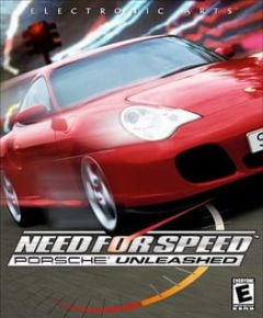 Cover Need for Speed: Porsche Unleashed