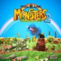 Cover PixelJunk Monsters 2
