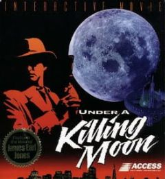 Cover Under a Killing Moon