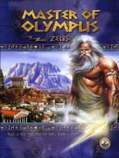 Cover Zeus: Master of Olympus