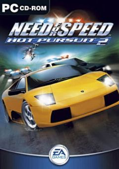 Cover Need for Speed: Hot Pursuit 2
