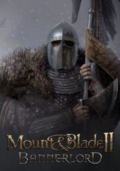 Cover Mount & Blade II: Bannerlord