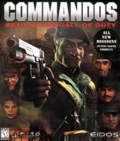Cover Commandos: Beyond the Call of Duty