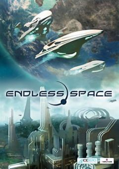 Cover Endless Space
