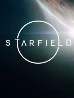 Cover Starfield