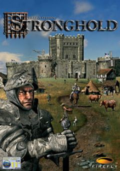 Cover Stronghold