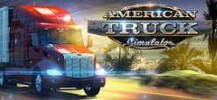Cover American Truck Simulator