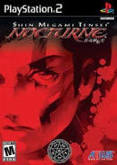 Cover Shin Megami Tensei: Nocturne