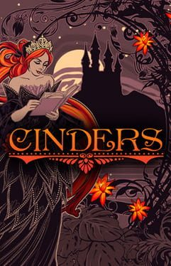 Cover Cinders