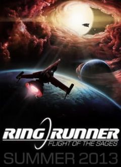 Cover Ring Runner: Flight of the Sages