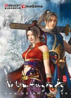 Cover Swordsman Online
