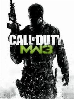 Cover Call of Duty: Modern Warfare 3