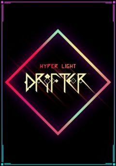 Cover Hyper Light Drifter