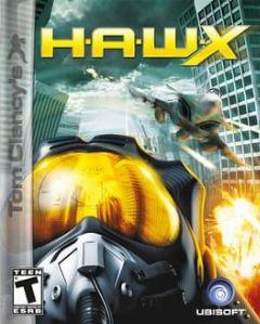 Cover Tom Clancy's H.A.W.X