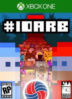 Cover #IDARB
