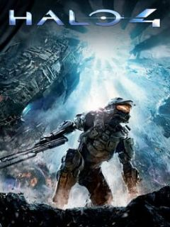 Cover Halo 4