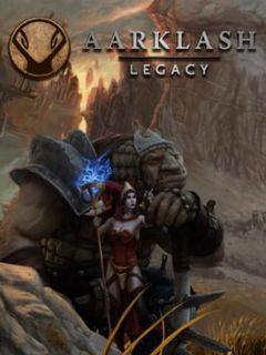 Cover Aarklash: Legacy